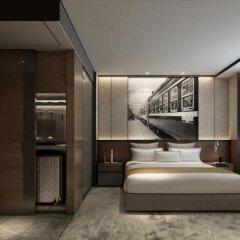 Отель Baiyun City 3* Номер Делюкс фото 4
