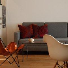 Hotel & Villa Auersperg 4* Улучшенный номер Villa с различными типами кроватей фото 3