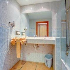 Отель SBH Club Paraíso Playa - All Inclusive 4* Стандартный номер двуспальная кровать фото 7