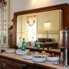 Grande Hotel de Paris в номере