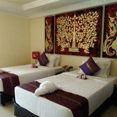 Отель Siwalai City Place Pattaya Чонбури детские мероприятия фото 2