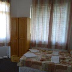 Отель Villa Maris Болгария, Аврен - отзывы, цены и фото номеров - забронировать отель Villa Maris онлайн комната для гостей фото 4