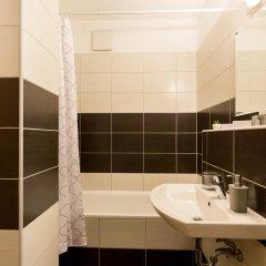 Апартаменты Sun Resort Apartments Студия с различными типами кроватей фото 11