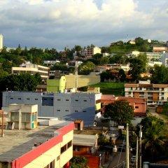 Отель Apartahotel Las Hortensias Гондурас, Тегусигальпа - отзывы, цены и фото номеров - забронировать отель Apartahotel Las Hortensias онлайн фото 2