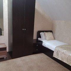 Гостиница Астра 3* Номер Эконом с разными типами кроватей фото 7
