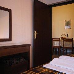Апартаменты Apartments Budva Center 2 Апартаменты с 2 отдельными кроватями фото 12