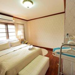 Отель Lost and Found Bed and Breakfast 2* Стандартный номер с различными типами кроватей фото 5