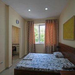 Mini Hotel YEREVAN 3* Стандартный номер двуспальная кровать фото 10