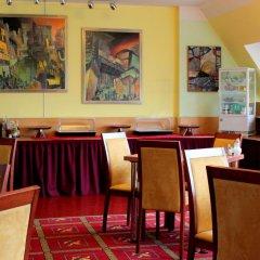 Отель Kaiser Германия, Берлин - отзывы, цены и фото номеров - забронировать отель Kaiser онлайн питание фото 3