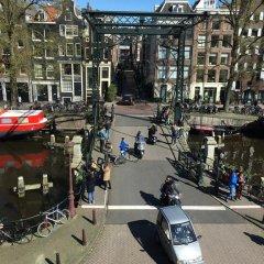 Отель Bridge Inn Нидерланды, Амстердам - отзывы, цены и фото номеров - забронировать отель Bridge Inn онлайн