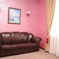 Отель Вилла Ле Гранд Борисполь комната для гостей фото 3