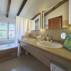 Отель Protur Residencia Son Floriana 3* Стандартный номер с различными типами кроватей фото 2