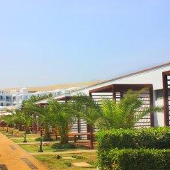 Estelar Vista Pacifico Hotel Asia 5* Бунгало с различными типами кроватей фото 7