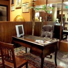 Отель Napoleon Италия, Римини - отзывы, цены и фото номеров - забронировать отель Napoleon онлайн интерьер отеля