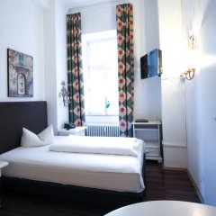 Hotel Seibel 3* Номер Комфорт разные типы кроватей фото 10