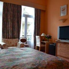 Отель MATIGNON Брюссель удобства в номере фото 2
