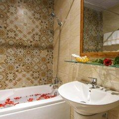 NEW STAR INN Boutique Hotel 2* Стандартный номер с различными типами кроватей фото 9