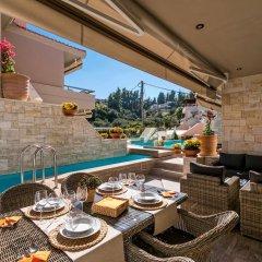 Отель Kassandra Village Resort питание