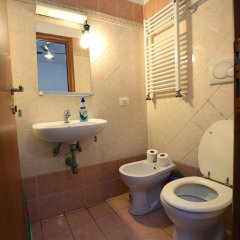 Отель Soggiorno Daisy ванная