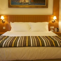 Отель Art Nouveau Galata 3* Стандартный номер с различными типами кроватей фото 2