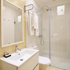 Апартаменты Rossio Apartments Студия с различными типами кроватей фото 25