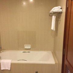 Отель Dor-Shada Resort By The Sea 5* Стандартный семейный номер с двуспальной кроватью фото 4