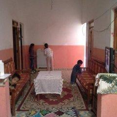 Отель Azultreck House Марокко, Загора - отзывы, цены и фото номеров - забронировать отель Azultreck House онлайн комната для гостей фото 3