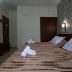 Hotel Life 3* Стандартный номер с различными типами кроватей фото 5