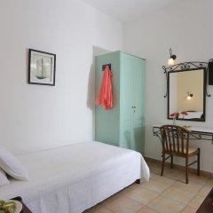 Brazzera Hotel 3* Стандартный номер с различными типами кроватей фото 7