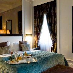 Отель Intercontinental Palacio Das Cardosas 5* Номер Делюкс фото 3