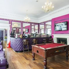 Отель Safestay York гостиничный бар фото 2