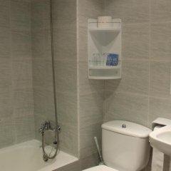 Отель Hostal Sa Prensa ванная фото 2