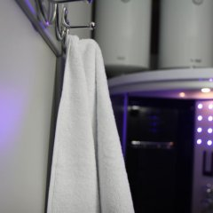 Мини-Отель СВ на Таганке Стандартный номер двуспальная кровать (общая ванная комната) фото 8