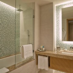 Отель Swissotel Al Ghurair Dubai Люкс фото 5