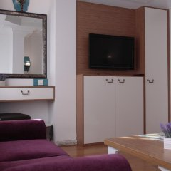 Jakaranda Hotel 3* Стандартный номер с различными типами кроватей фото 9