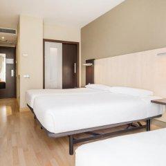 Hotel ILUNION Auditori 3* Стандартный номер с различными типами кроватей фото 3