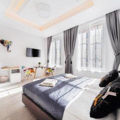 Отель Six Suites комната для гостей фото 4