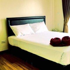 Отель Four Sons Village комната для гостей фото 4