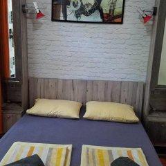 Отель Guest House Nona Номер категории Эконом с различными типами кроватей фото 8