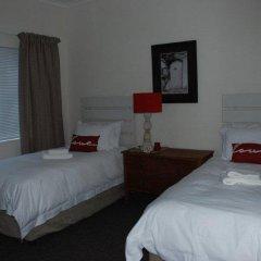 Отель Courtyard Lodging Апартаменты с 2 отдельными кроватями фото 3