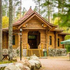Загородный отель Райвола спа фото 2