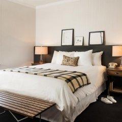 Отель Palihouse West Hollywood 4* Люкс с различными типами кроватей фото 6