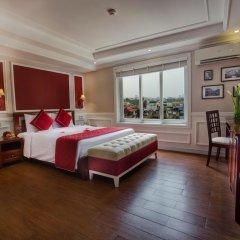 Отель La Beaute De Hanoi 3* Полулюкс фото 7