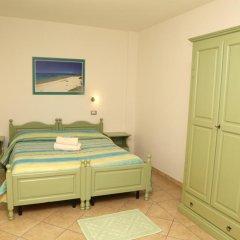 Hotel Residence Ampurias 3* Стандартный номер фото 4