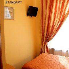 Делюкс Отель на Галерной Номер категории Эконом с различными типами кроватей фото 2