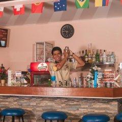 Отель Bounty Бали гостиничный бар