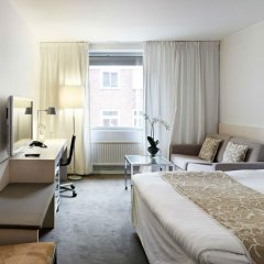 Hotel Riverton 4* Улучшенный семейный номер с двуспальной кроватью фото 5