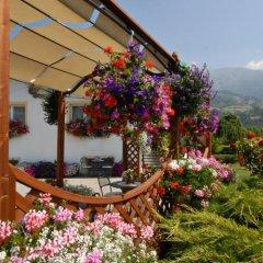 Отель La Roche Hotel Appartments Италия, Аоста - отзывы, цены и фото номеров - забронировать отель La Roche Hotel Appartments онлайн фото 8