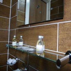 Отель Lucky 8 Лондон ванная