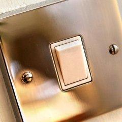 Отель Blackfriars Apartment Великобритания, Эдинбург - отзывы, цены и фото номеров - забронировать отель Blackfriars Apartment онлайн ванная